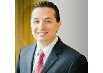Houston real estate lawyer Richard D. Weaver