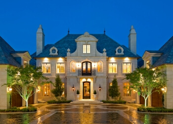 Dallas residential architect Richard Drummond Davis Architect