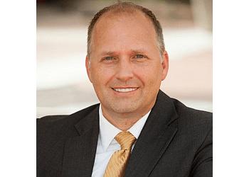 Houston patent attorney Richard Eldredge