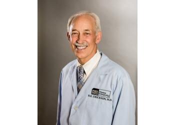 Naperville orthopedic Richard Erickson, MD