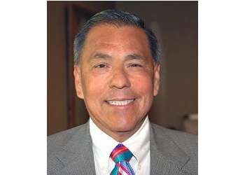 Chula Vista criminal defense lawyer Richard F. Arroyo