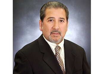 Pomona immigration lawyer Richard F. Lemus