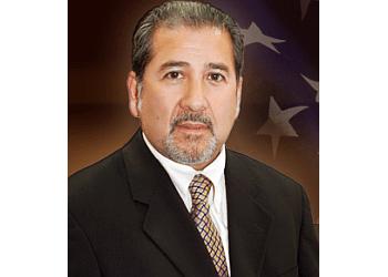 Pomona criminal defense lawyer Richard F. Lemus