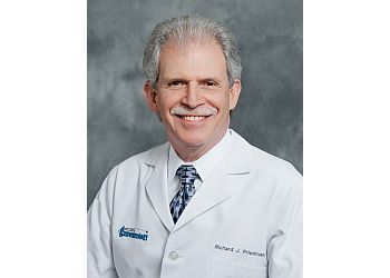 Atlanta gastroenterologist Richard Friedman, MD