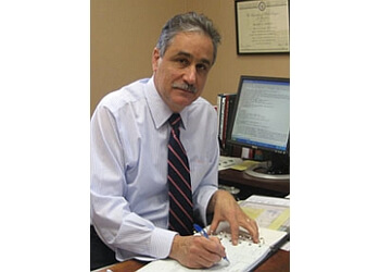 Yonkers personal injury lawyer Law Office of Richard G. Fontana