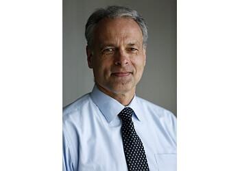 Boise City pain management doctor Richard G. Radnovich, DO