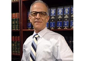 Hollywood dui lawyer Richard G. Salzman