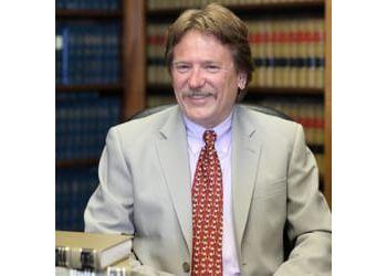 Irvine bankruptcy lawyer Richard Gaines Heston