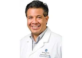 Austin oncologist  Richard Garza, MD