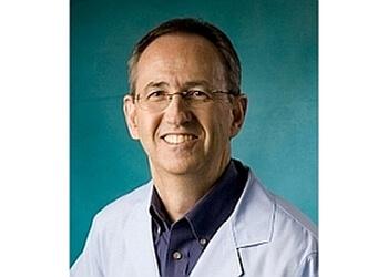 Tulsa pediatrician Richard Gordon, MD