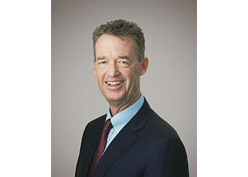 San Francisco medical malpractice lawyer Richard H. Schoenberger