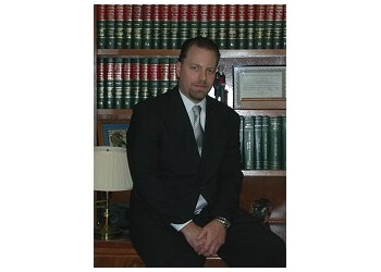 Norman dui lawyer Richard H. Wall P.C.