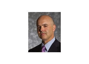 Elgin immigration lawyer Richard Hanus