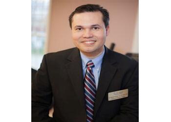 Paterson physical therapist Richard Holsman, PT, DPT, MAT, GCS