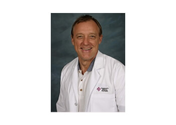 Fresno primary care physician Richard J. Berquist, MD