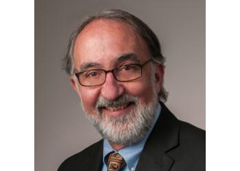 Berkeley ent doctor Richard J. Kerbavaz, MD