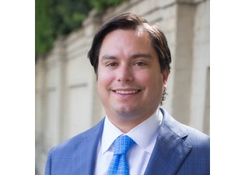 New Orleans tax attorney Richard J. Roth, III