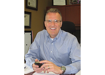 St Paul personal injury lawyer Richard J. Schroeder
