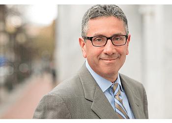 Norfolk personal injury lawyer Richard J. Serpe