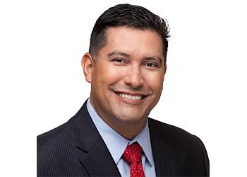 Phoenix criminal defense lawyer Richard J. Suzuki