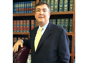 Brownsville real estate lawyer Richard J.W. Nunez