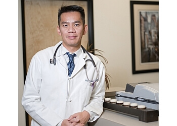 Chandler primary care physician Richard K. Le, DO