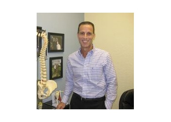 Hollywood physical therapist Richard Kramer, PT