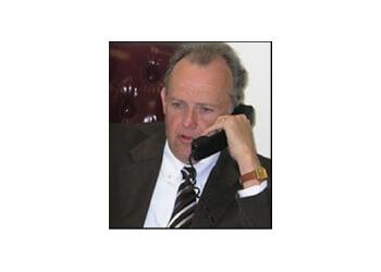 Chesapeake dwi lawyer Richard L. Buyrn