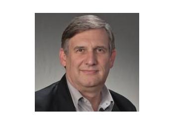 Santa Ana psychiatrist Richard L. Kerley, MD