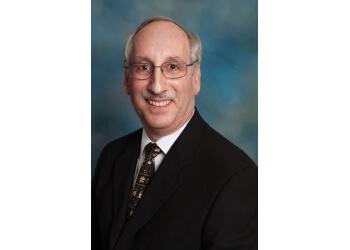Dallas rheumatologist Richard L. Stern MD