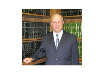Mesquite divorce lawyer Richard L. Turner