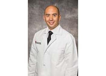 Cleveland oncologist Richard Lee, MD - UH Cleveland Medical Center