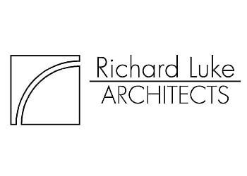 Las Vegas residential architect Richard Luke Architects