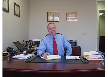 Roseville estate planning lawyer Richard McGinnis