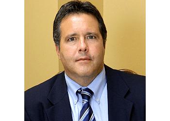 Manchester criminal defense lawyer Richard Monteith