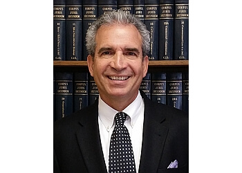 Stamford personal injury lawyer Richard P. Hastings