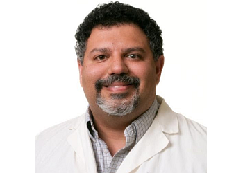 Charlotte primary care physician Richard R. Rachima MD