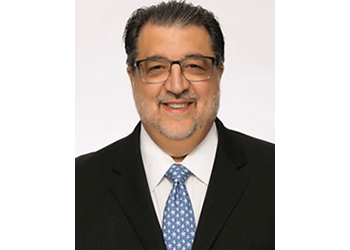 Stamford gynecologist Richard R. Viscarello, MD, FACOG