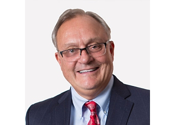 Charlotte real estate lawyer Richard Robertson