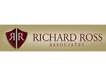 Oxnard divorce lawyer Richard Ross Associates