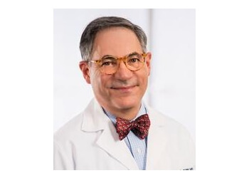 Houston rheumatologist Richard Rubin, MD