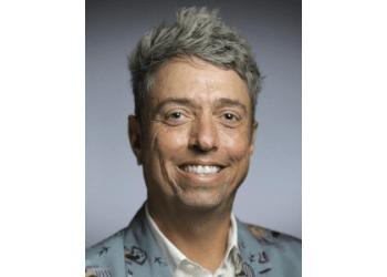 Durham neurologist Richard S. Bedlack Jr., MD, Ph.D, MS