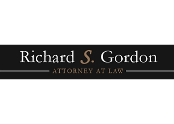 Newport News real estate lawyer Richard S. Gordon