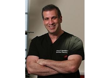 Norfolk plastic surgeon Richard S. Rosenblum, MD