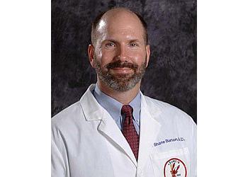 Shreveport orthopedic  Richard Shane Barton, MD