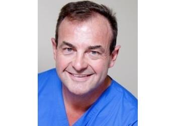 Nashville dentist Dr. Richard Sullivan, DDS, FICOI, FIALD