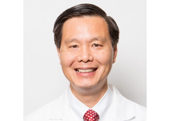 Houston ent doctor Richard T. Hung, MD, FACS - THE CENTER FOR ENT
