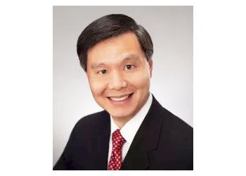 Houston ent doctor Richard T. Hung, MD, FACS