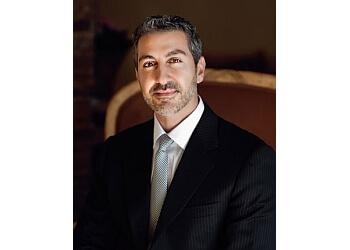 Murrieta plastic surgeon Richard V. Balikian, MD