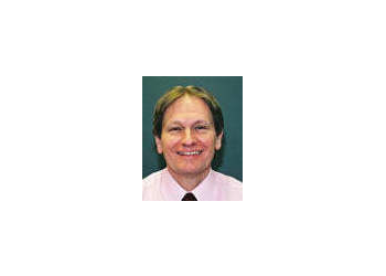 Portland endocrinologist Richard W. Bergstrom, MD